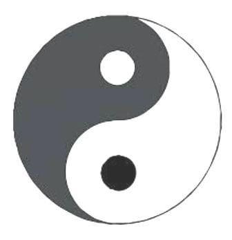 Union of Yin Yang